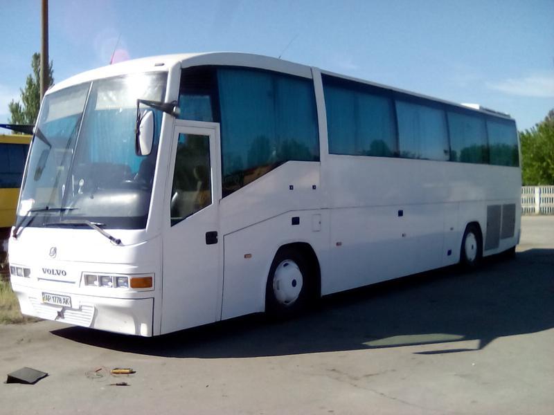 Аренда, заказ автобуса. пассажирские перевозки по Украине, Европе