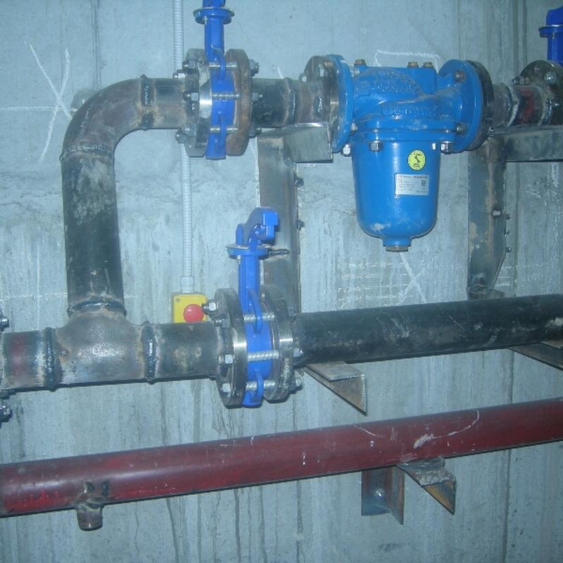 Сварочные работы любой сложности,водопровод,паропровод,газопро...