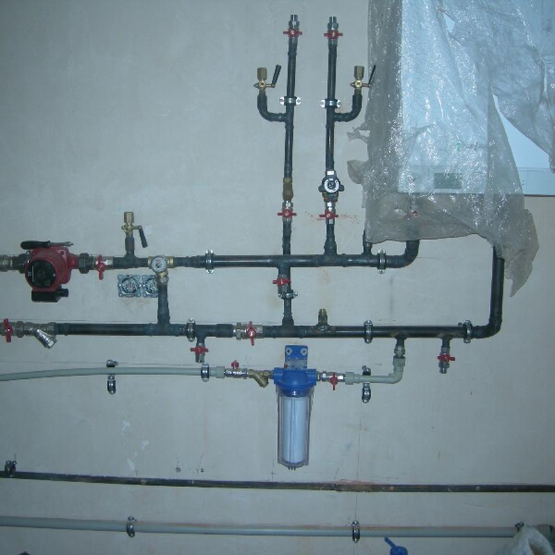 Сварочные работы любой сложности,водопровод,паропровод,газопро... - Фото 3