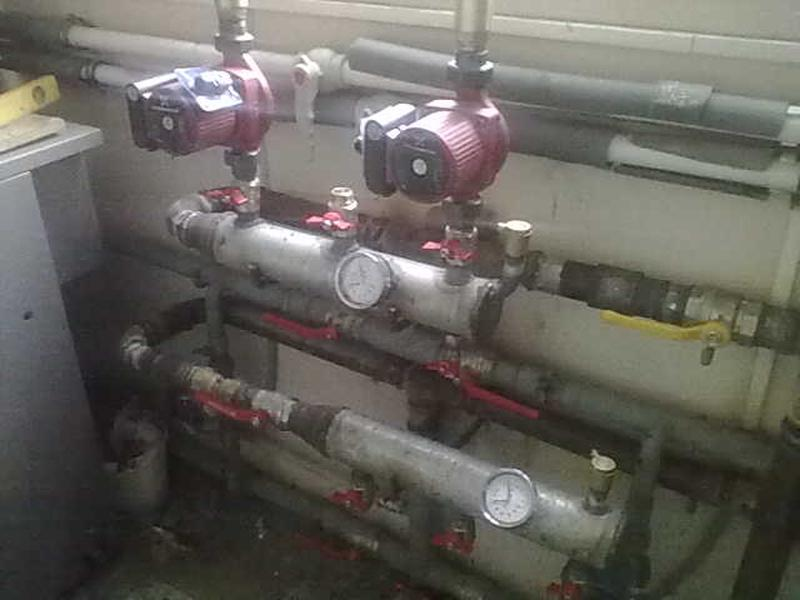 Сварочные работы любой сложности,водопровод,паропровод,газопро... - Фото 5