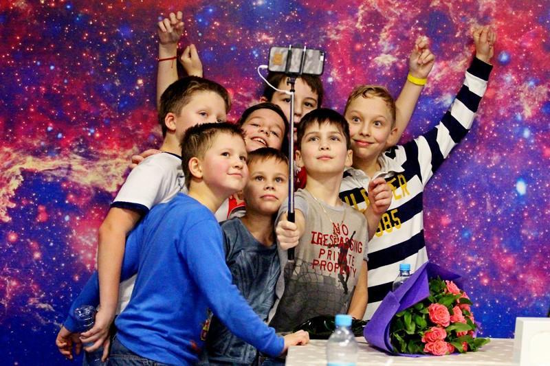 Фотограф на детский праздник - Фото 4