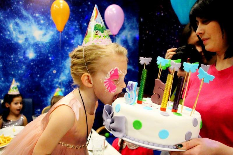 Фотограф на детский праздник - Фото 5