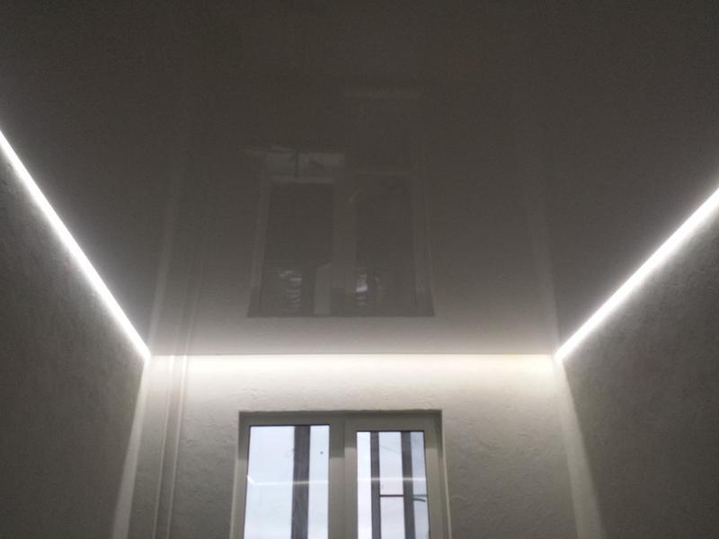 Натяжные потолки в Кременчуге - Фото 4