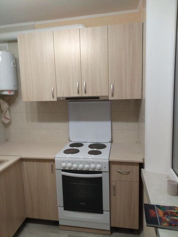 Замена кухонных фасадов - Фото 4