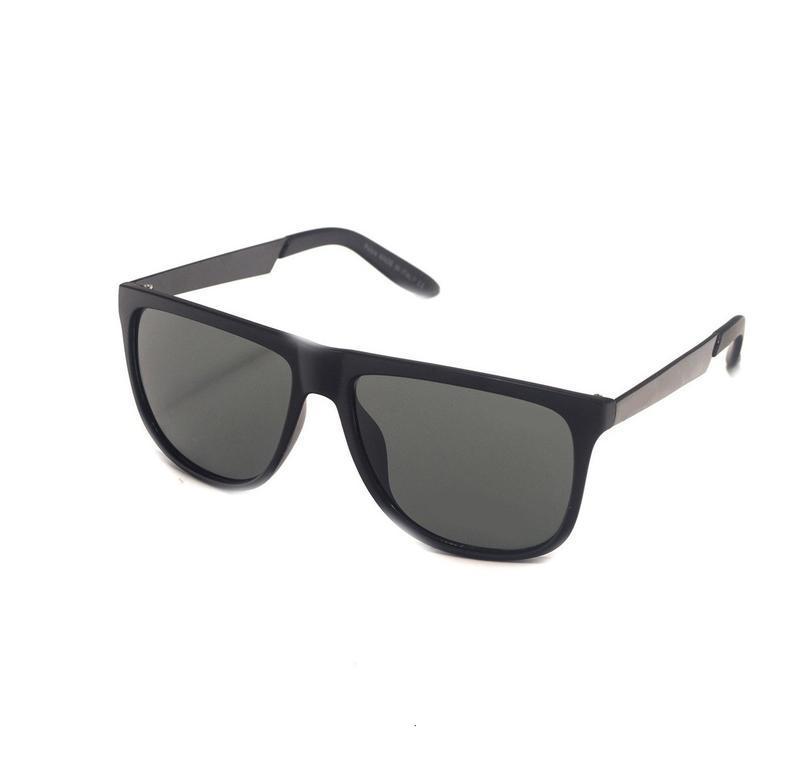 Мужские солнцезащитные очки xm207 с линзой из стекла