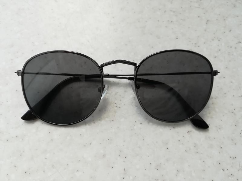 Универсальные базовые очки