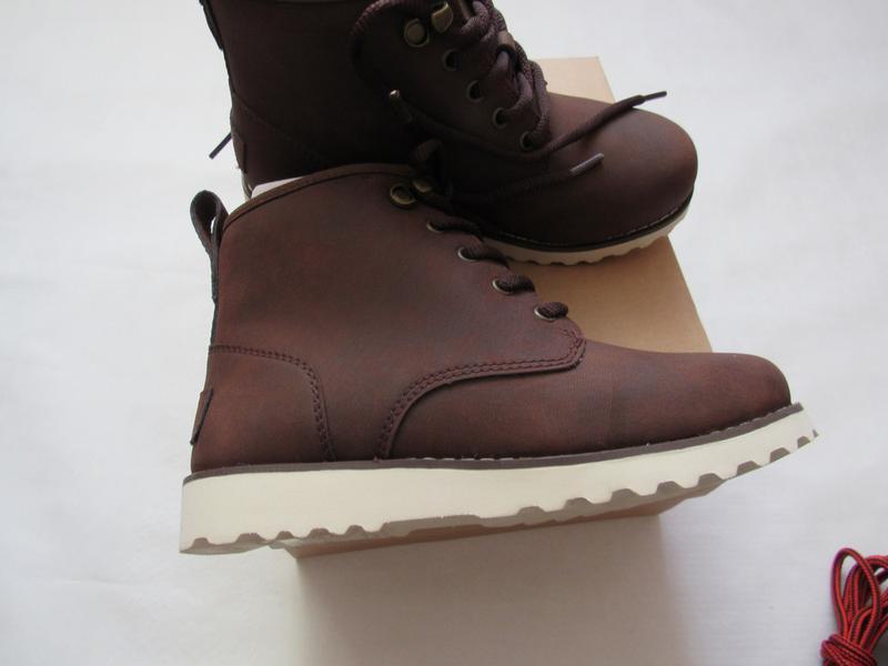 Ugg оригинал зимние ботинки для мальчика 31, 32, 33,34 eur