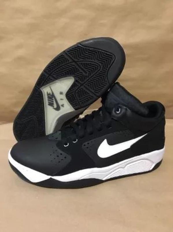 Ботинки баскетбольные nike air flight lite 15 оригинал из сша