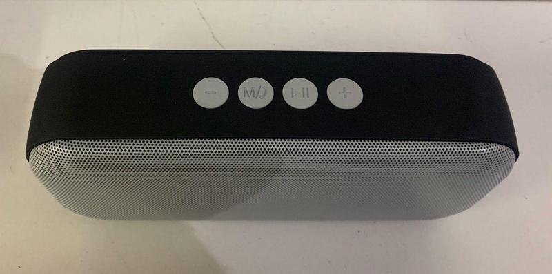 Портативная Bluetooth колонка HDY - 555i Новая - Фото 2