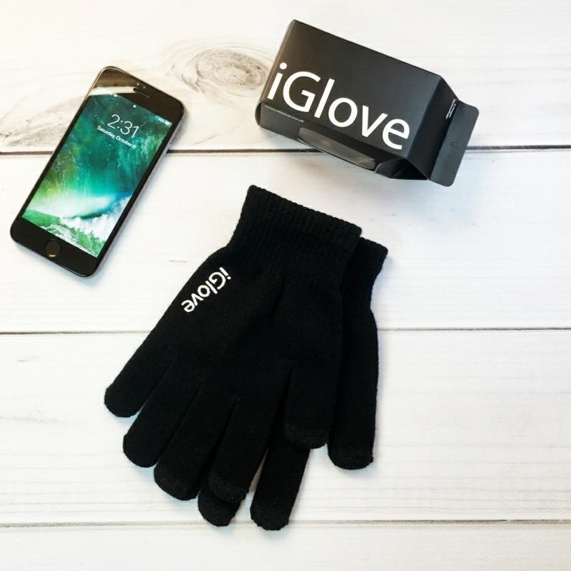 Перчатки iglove