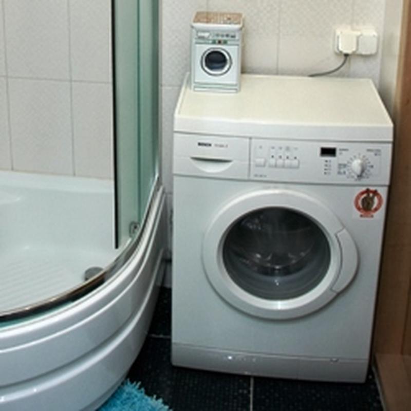 Подключение СТИРАЛЬНЫХ МАШИН, Посудомоечных машин. - Фото 4