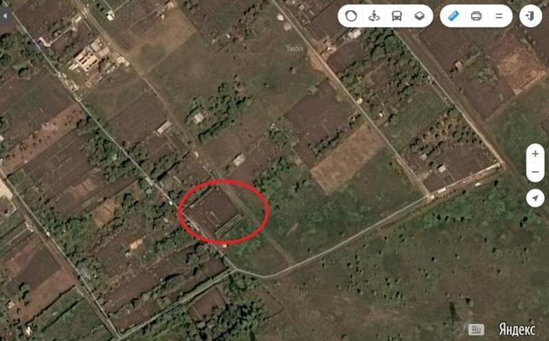 Продам участок, дача, земля Валентиновская 65 (Блюхера),