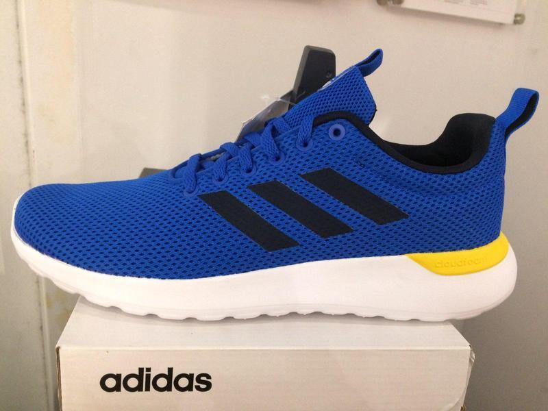 Мужские кроссовки adidas lite racer eg3138