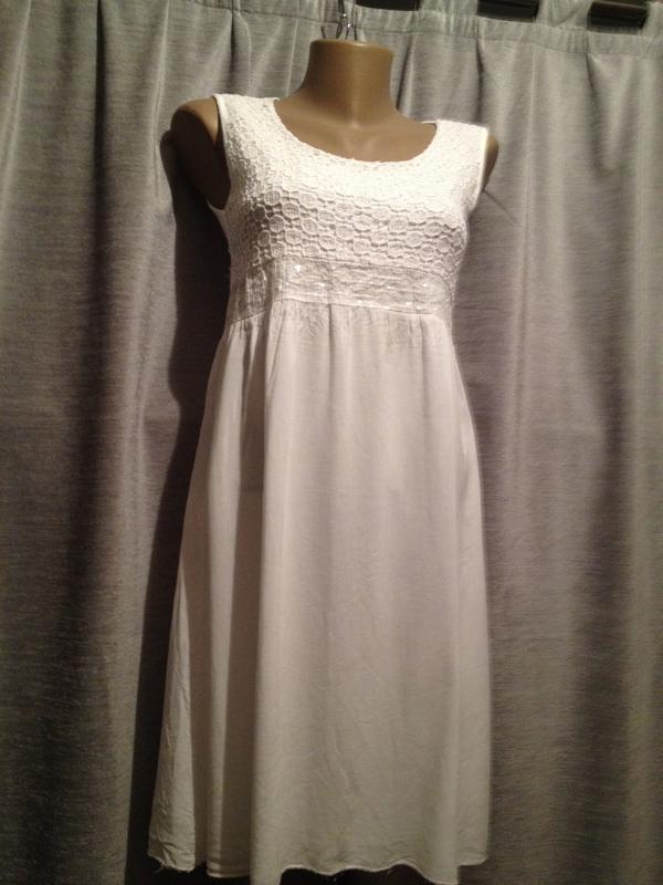 Оригинальное платье.237