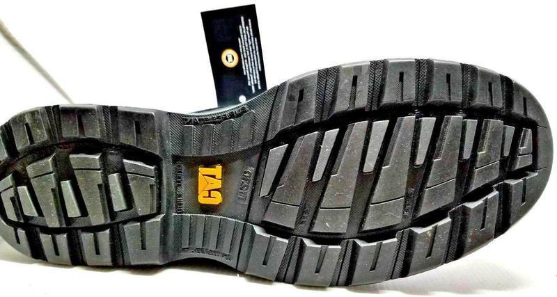 Ботинки caterpillar granger оригинал из сша - Фото 7