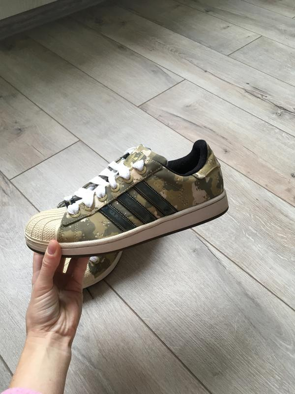 Кроссовки adidas superstar adicolor