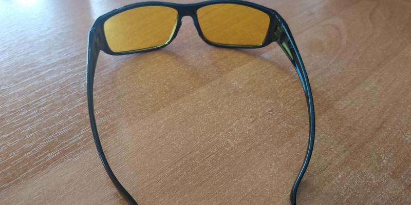 Солнцезащитные очки Ночного Видения для Водителя