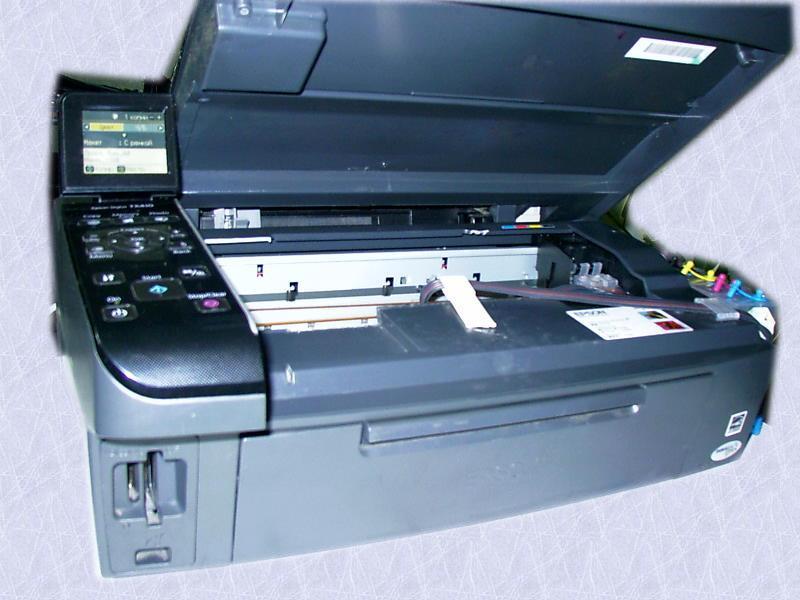 Струйні принтери та мфу - Фото 2