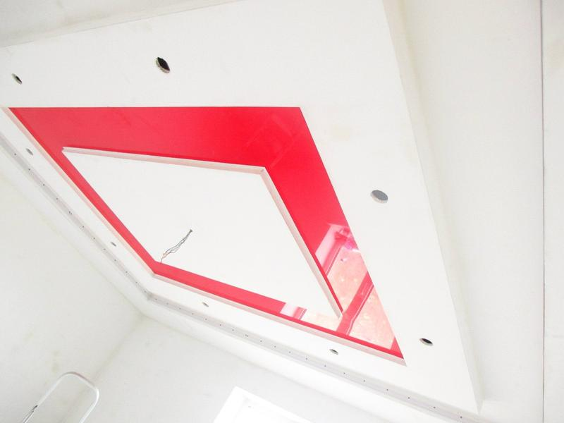 Натяжные потолки Черновцы Sky Art Design