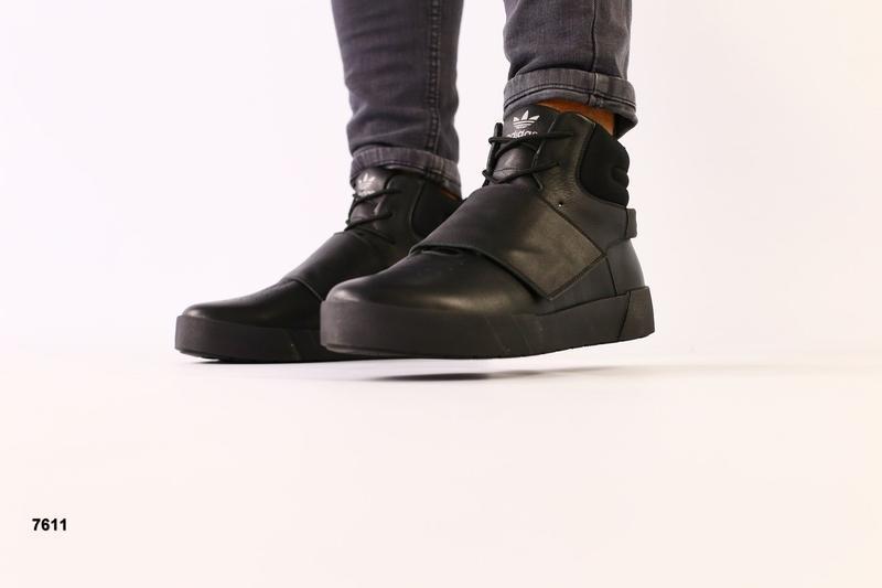 Lux обувь! шикарного качества зимние натуральные ботинки сапог...
