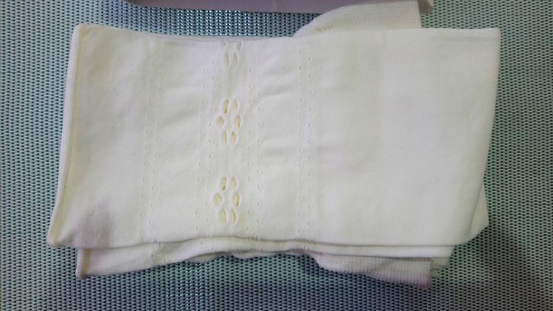 Белые леггинсы лосины для девочек 122-128 сток - Фото 2
