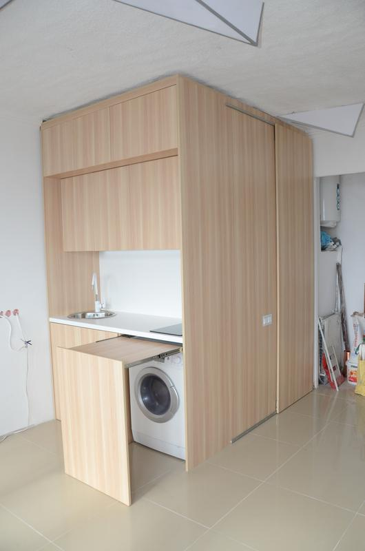 Изготовление и установка мебели