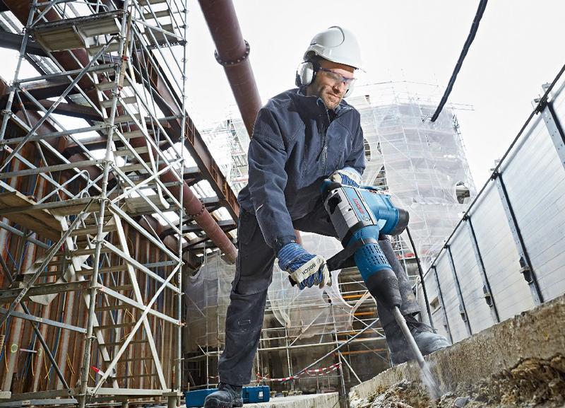 Штробление, бурение, демонтаж строительных конструкций