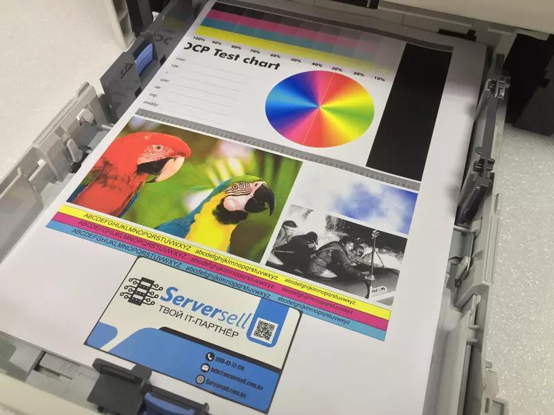 Цветной принтер Canon i-SENSYS LBP7680CX - Фото 6