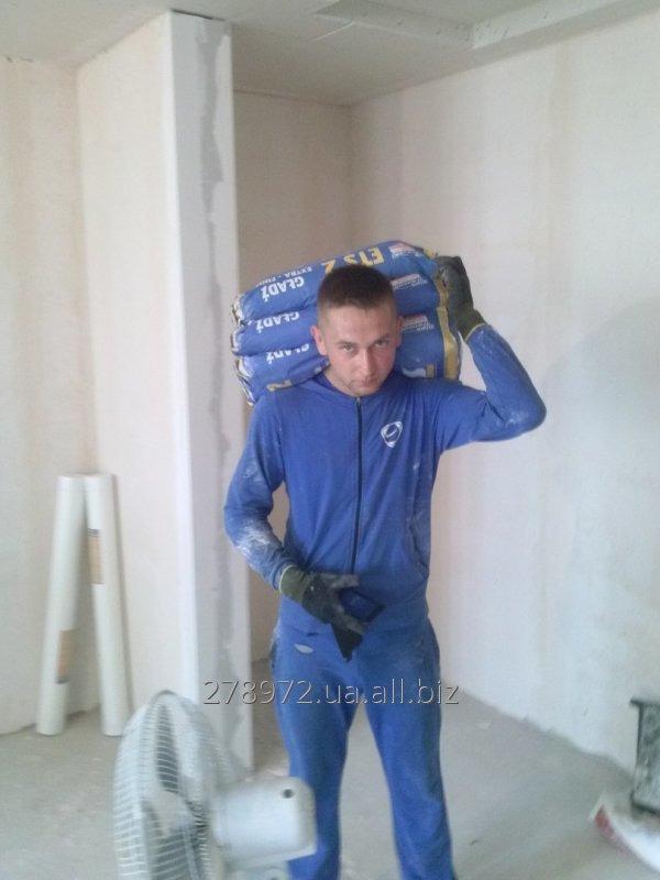 Послуги вантажників в місті Луцьк,