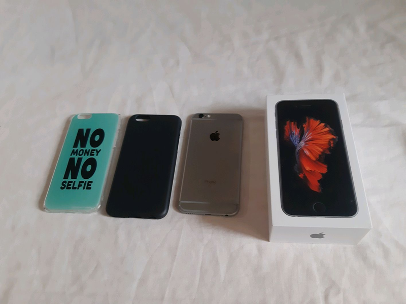 Apple iPhone 6S - Фото 10