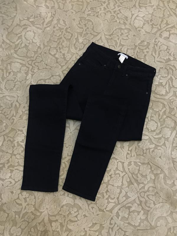 Эластичные джинсы h&m