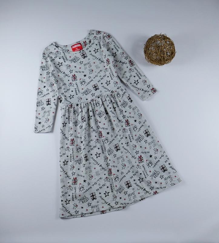 Платье на 9-10 лет, рост 134-140 см