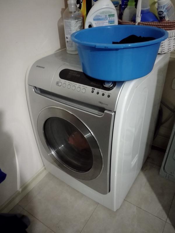 Произвожу установку и подключение стиральных машин - Фото 2