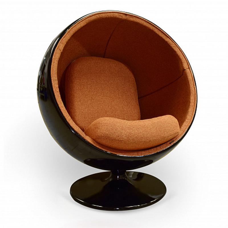 Кресло-ball chair превосходно подходит для косметической услуги - Фото 7