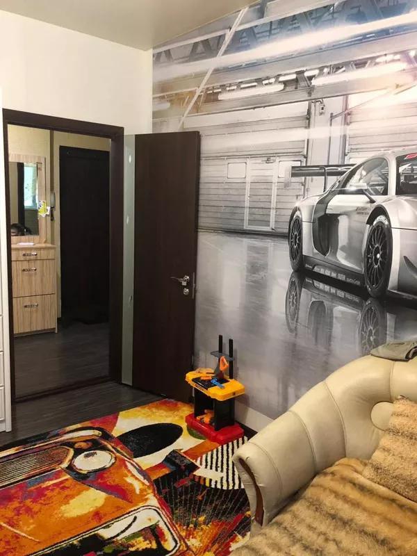 2-х комнатная квартира в Радужном - Фото 2