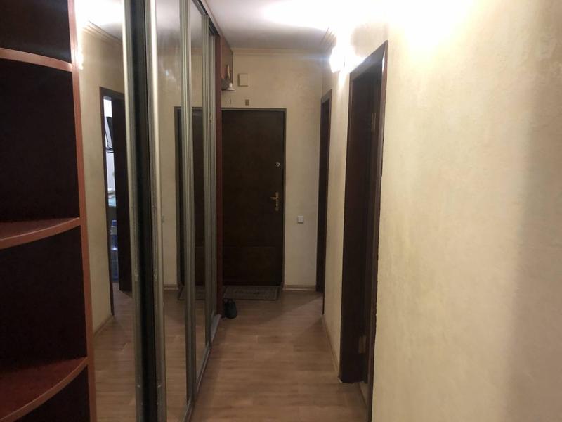 3-х комнатная квартира на ул. Ак. Вильямса - Фото 5