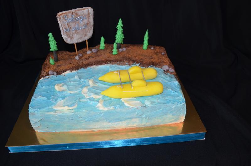 Торты, капкейки, пряники на заказ - Фото 2