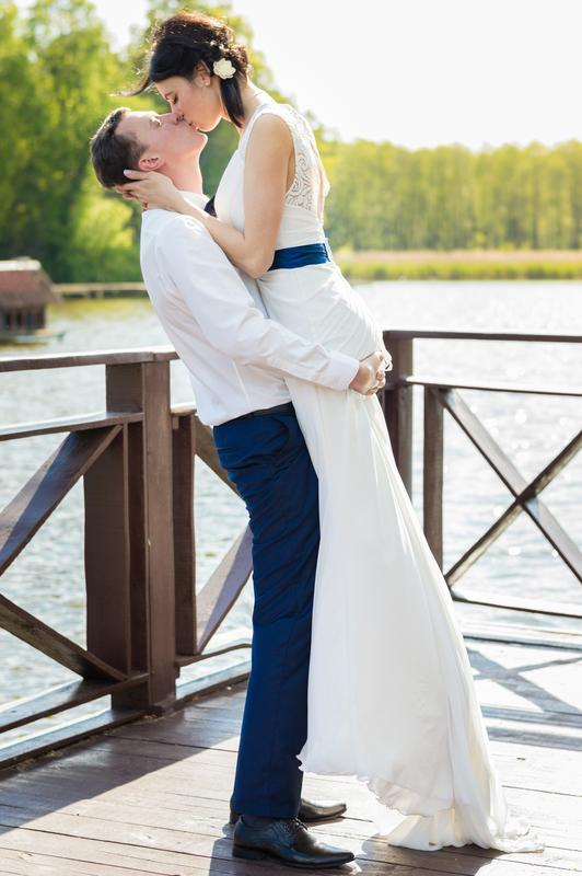 Свадебная фотосессия - Фото 5