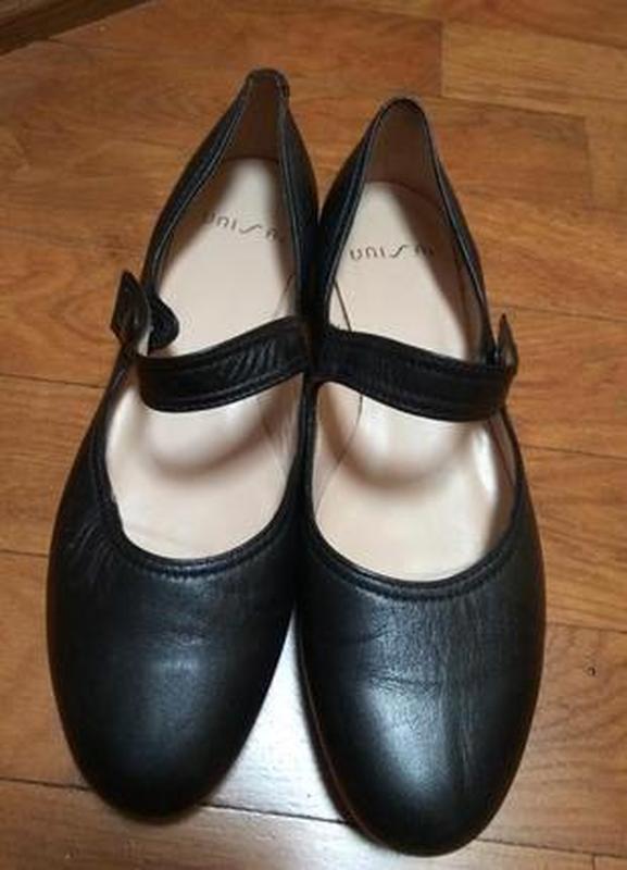 Туфли  100%кожа