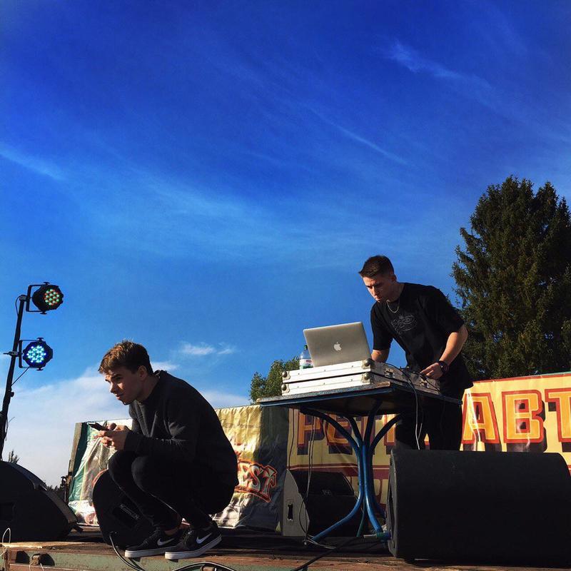 DJ на ивент