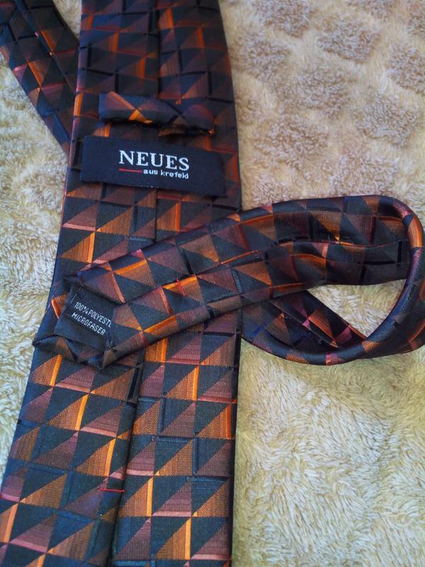 Мужской галстук/ германия