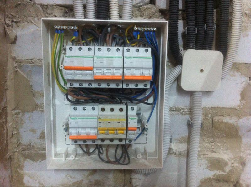 Энергичный электрик выполнить электромонтажные работы - Фото 3