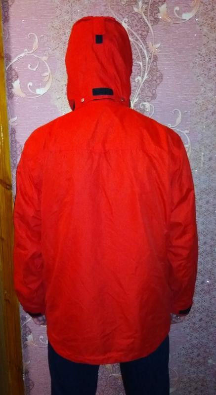 Куртка мужская maier sports - Фото 6
