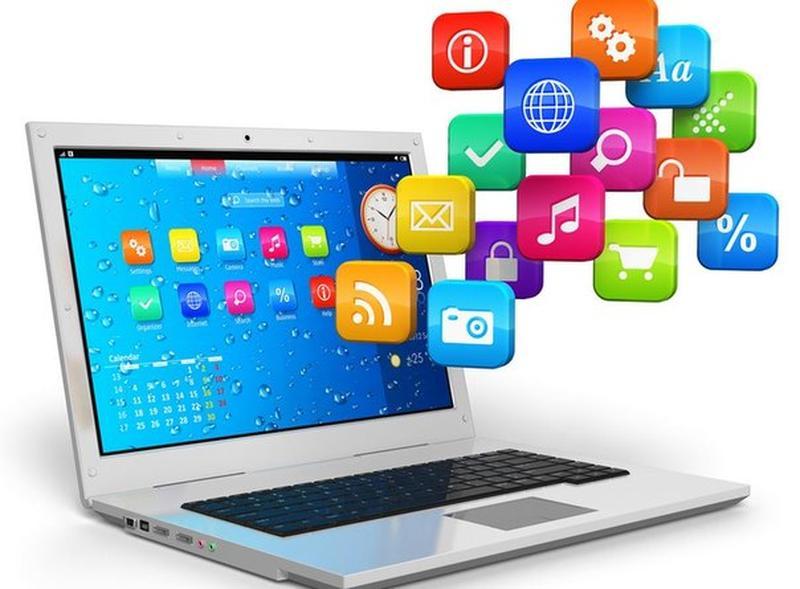 Встановлення програмного забезпечення