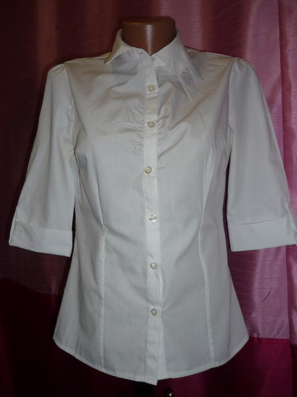 Рубашка george, 46 р.