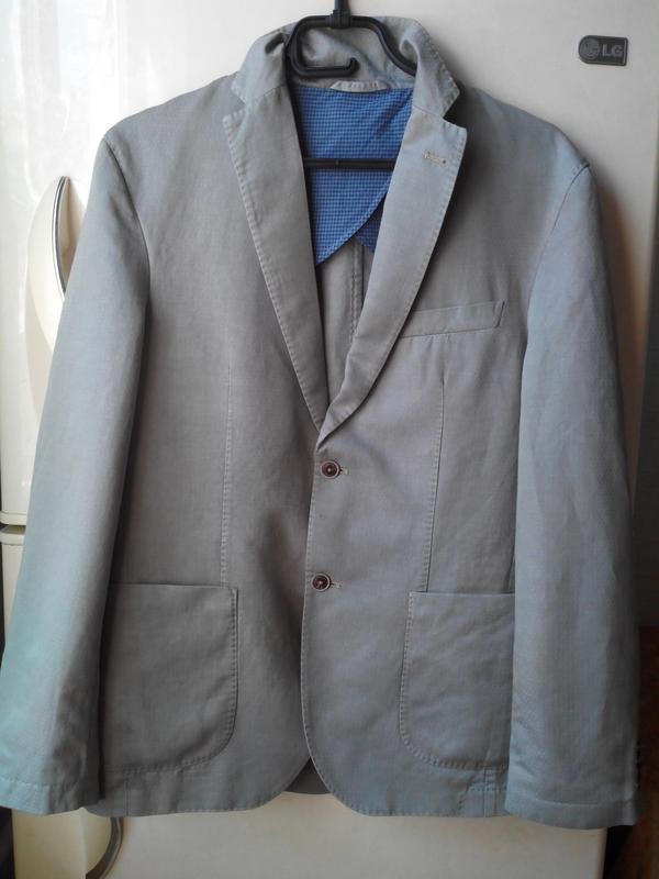 Розвантажуюсь ❤️ летний легкий пиджак ,блейзер.