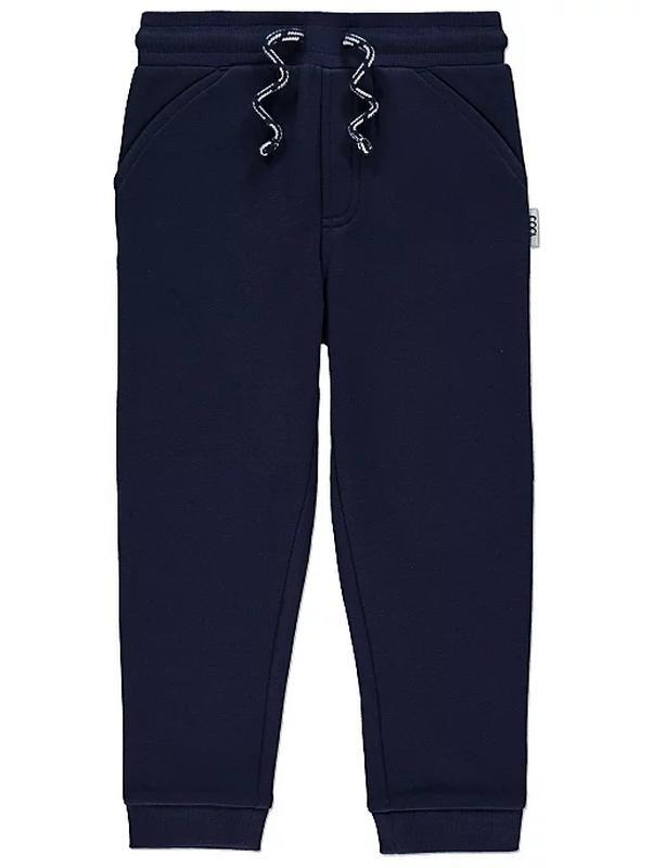 Темно-синие штаны george 2-3, 3-4, 5-6 лет