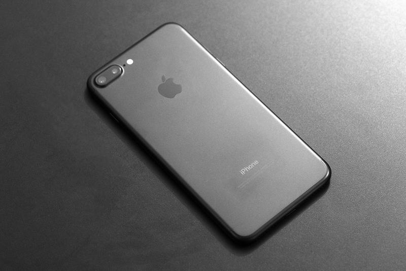 IPhone 7+ plus Black 32 128 256 Neverlock - Фото 5
