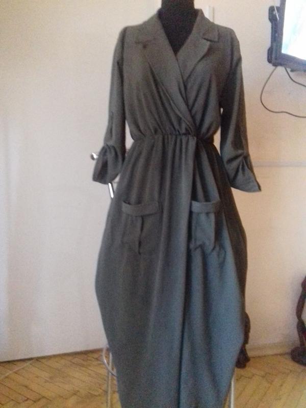 Отличное новое платье) - Фото 2