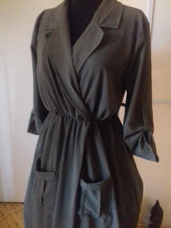 Отличное новое платье) - Фото 3